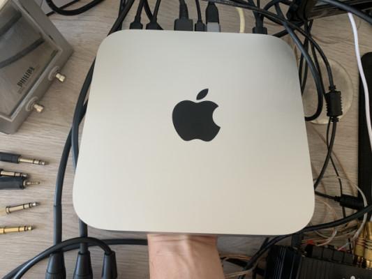 Mac Mini M1 8gb 256gb
