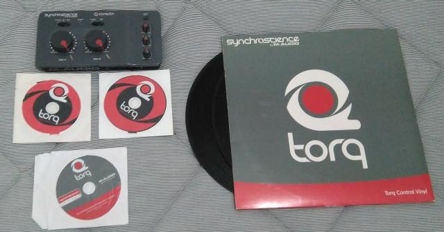 Torq Conectiv de M-AUDIO