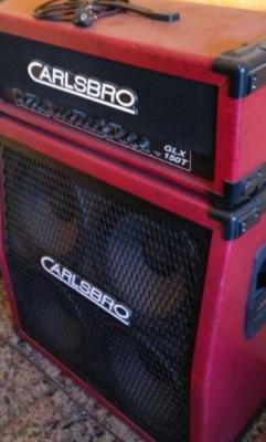 Carslbro Stereo 300 w
