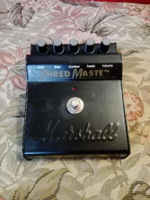 Marshall Shred Master MkI