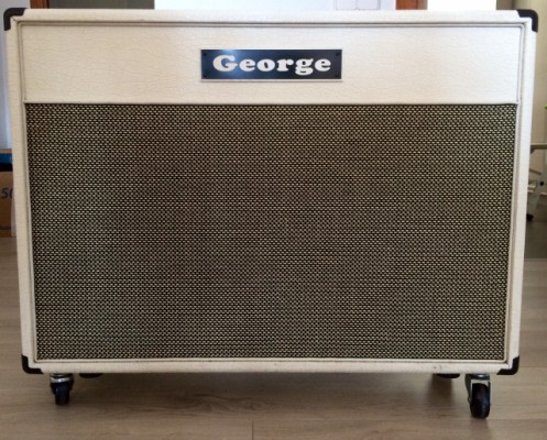 George Tornado Duo