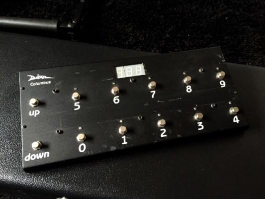 Controladora MIDI Diezel Columbus