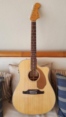 Fender - Sonoran SCE Thinline