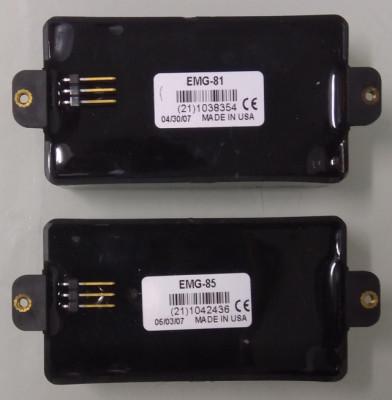 Pastillas EMG 81/85 - ENVIO INCLUIDO
