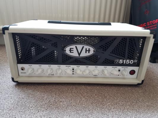 Amplificador EVH 5150 III 50 W