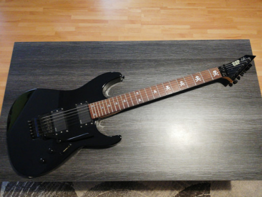 ESP KH2 Kirk Hammett