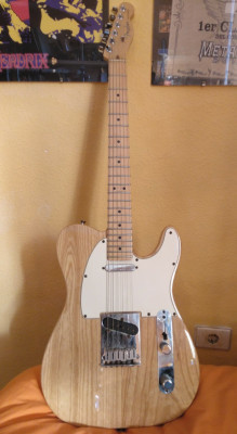 Fender Telecaster made in USA
