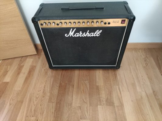 Marshall MOS-FET Reverb Twin 100