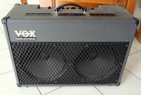 Vox Advt 50 2x12