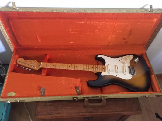 Fender Stratocaster '57 Vintage Reissue de 2004