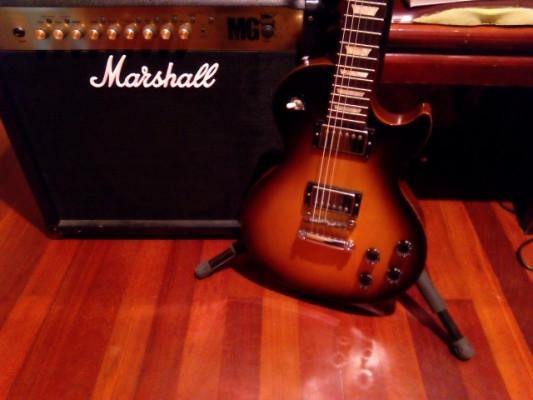 CAMBIO / VENDO  Gibson Les Paul 60´s Tribute de 2013