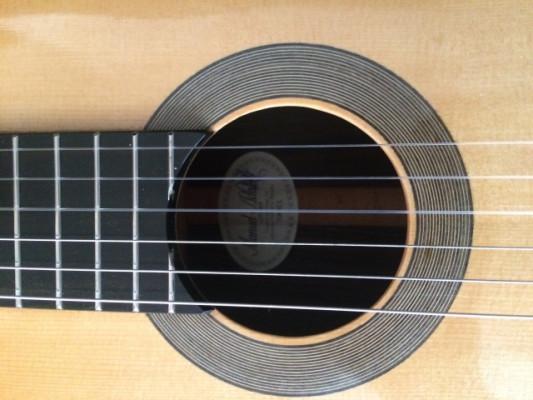 Guitarra clásica Manuel Adalid mod. Torres