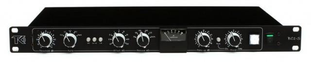 TK AUDIO BC1S MK2 compresor mastering