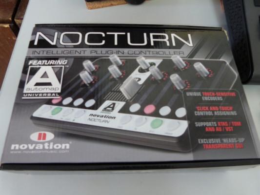 Novation Nocturne