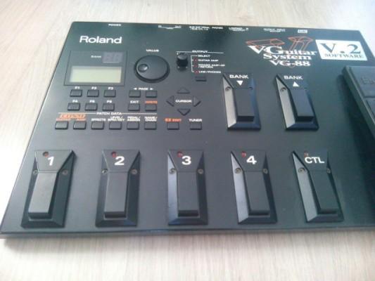 ROLAND VG88 VERSION 2 + CABLE ROLAND 5M