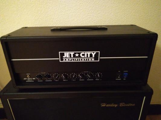 Jet City JCA50H
