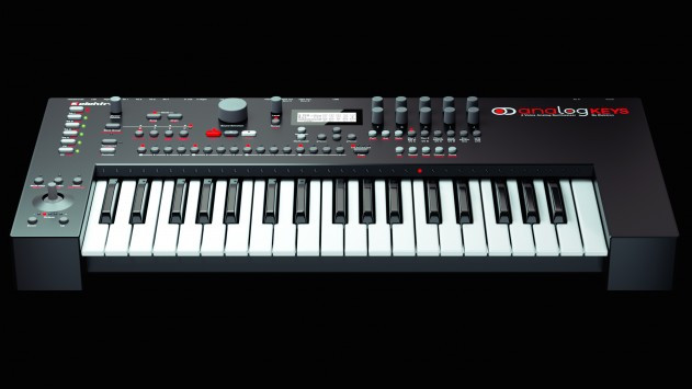 Vendo Elektron Analog Keys y Yamaha MG XU 16