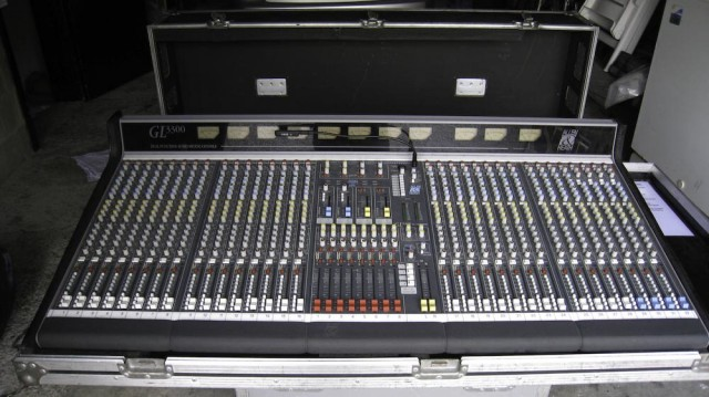 Allen heath GL3300