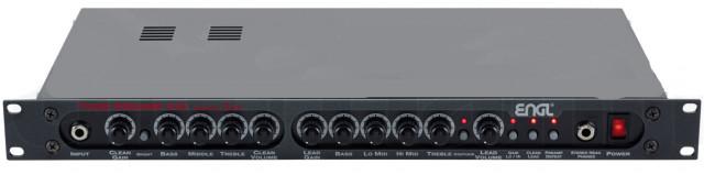 ENGL E530 preamplificador guitarra válvulas