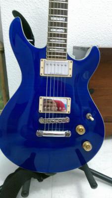 Guitarra Eléctrica Cort M600