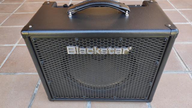 Black Star ht5 metal