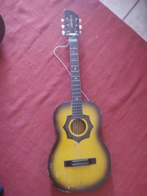 Orfeus Camelia Guitarra acustica