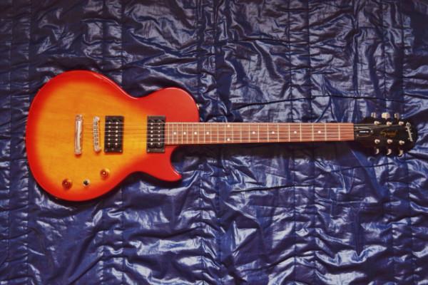 Epiphone Gibson Special Model original Japonesa