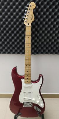 Fender Stratocaster Standard Series Mexico