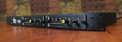 DBX FS900 RACK CON 2X 902 DE-ESSERS