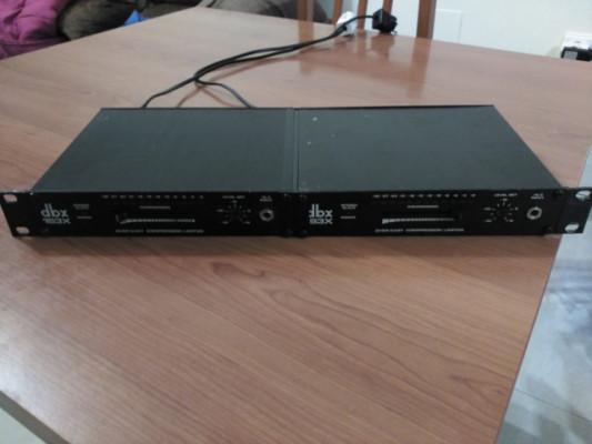Compresores DBX 163X