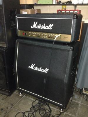 o cambio: MARSHALL JCM2000 TSL60 HEAD