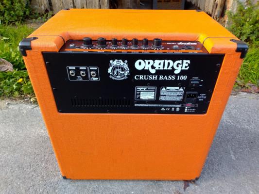 Orange para bajo