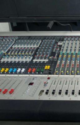 SOUNDCRAFT MH3 40ch