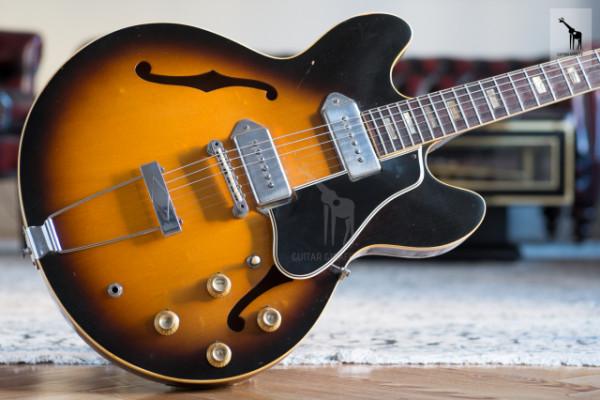 1966 Gibson ES-330TD