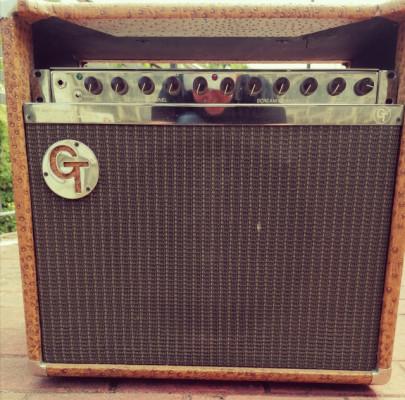 Amplificador Groove Tubes SOUL O 75  860 EUROS