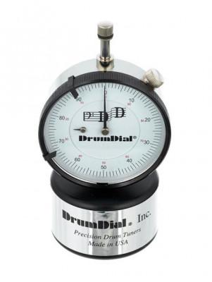DrumDial Tuner (Afinador de Bateria)