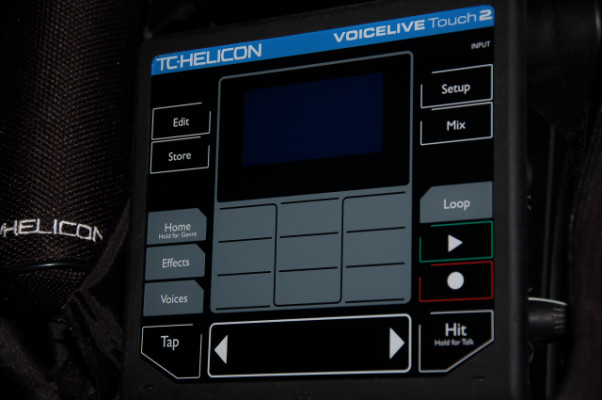 TC HELICON VOICELIVE TOUCH2