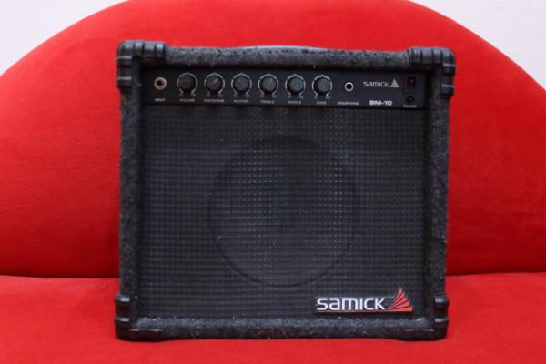 Samick SM-10