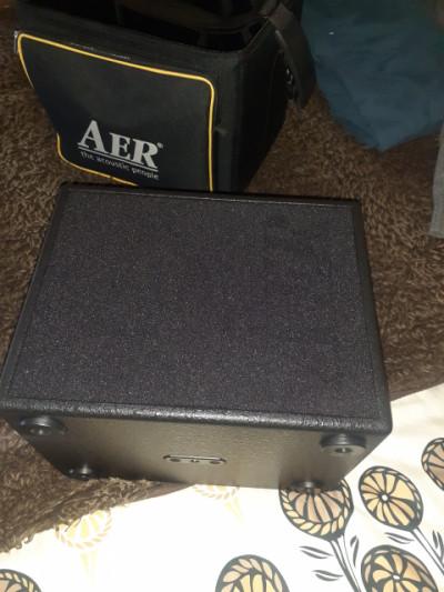 AER COMPAC 60 4