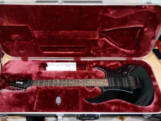 Ibanez Prestige RG655 GK