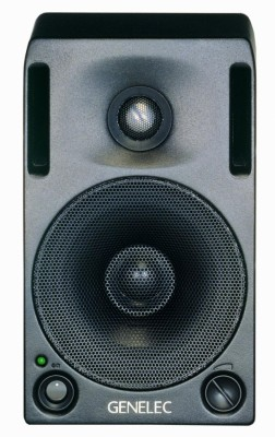 Busco Monitor  Genelec 1029A
