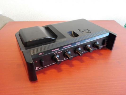 Compresor Ibanez EC30