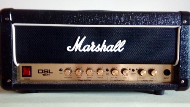 marshall dsl15h reservado