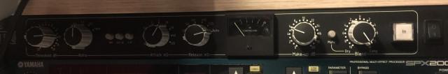 Compresor Tk Audio BC1-S