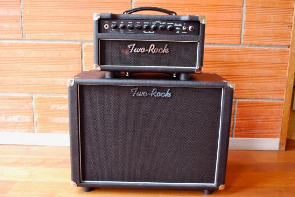 Compro Two Rock Studio Pro 35. cabezal