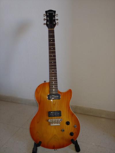 Vox ssc-33