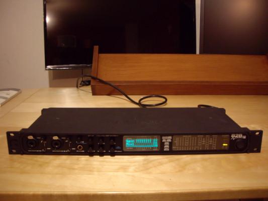 Motu 828 MK2 Firewire - Envio Incluido !!!