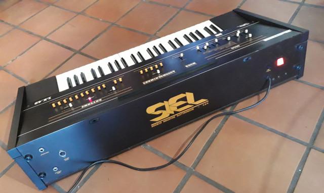 Siel LX.49