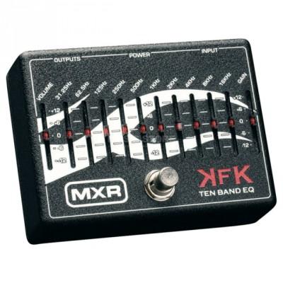 MXR KFK 1 Kerry King