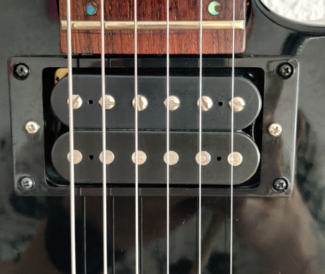 DiMarzio Tone Zone (F-Spaced) DP155FBK